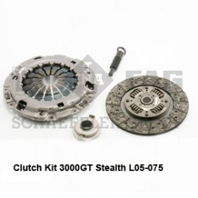 Clutch Kit 3000GT Stealth L05-075